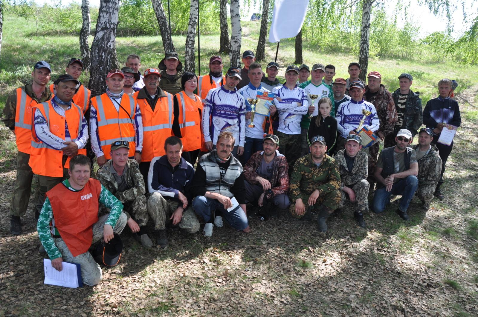 Кубок Курганской области по ловле спиннингом с берега - Страница 3 20ac742