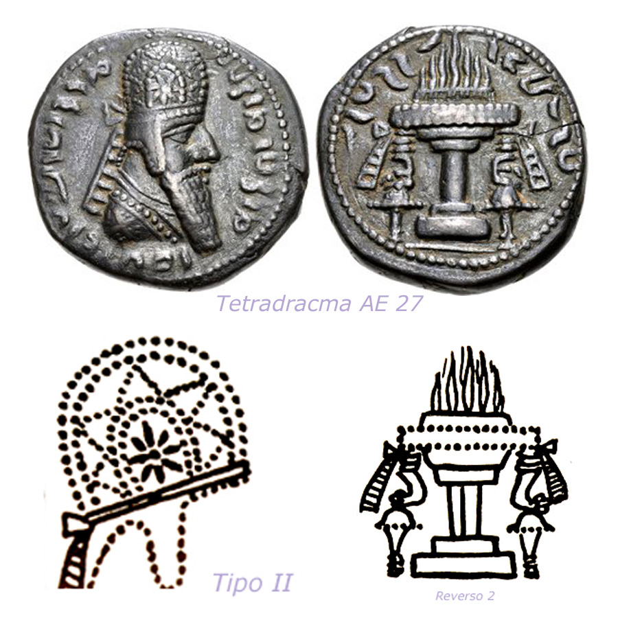 Las coronas de los shas de Persia. 20icb4p