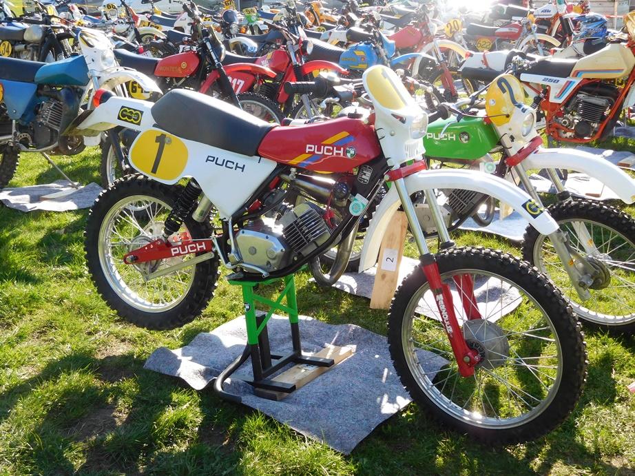 Wullink Motocross Puch 219ooyr