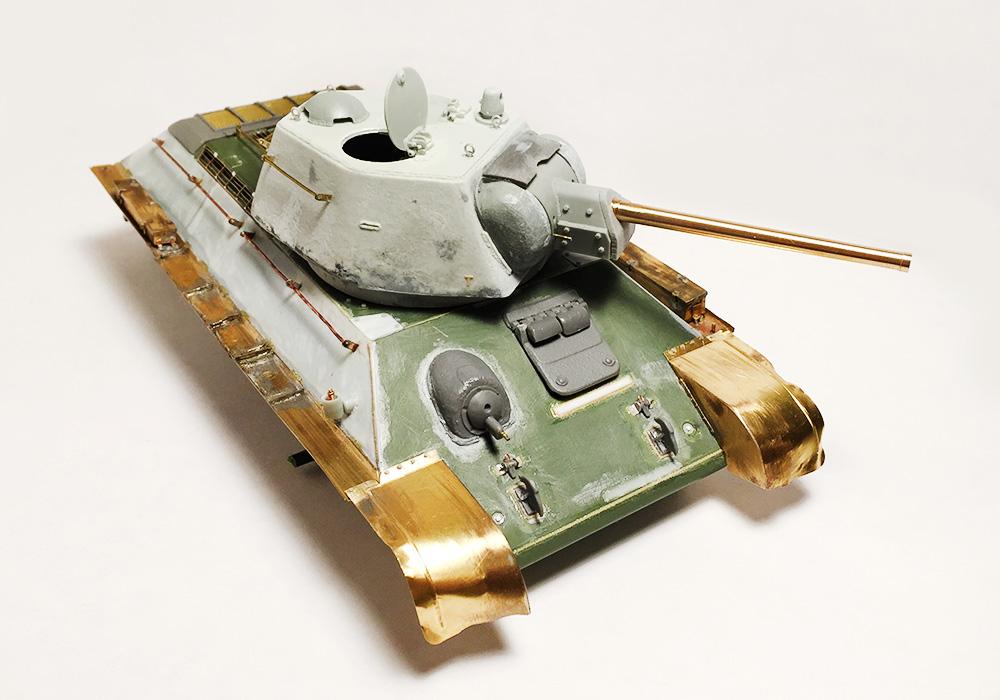 T-34-76 ICM 1/35 - Страница 3 21j0uww