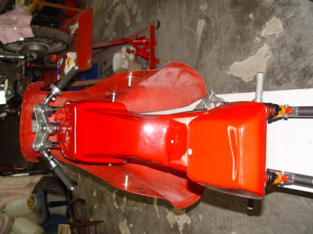 Réplica Derbi 250 GP Bicilindrica Nieto-Grau 22ccn8