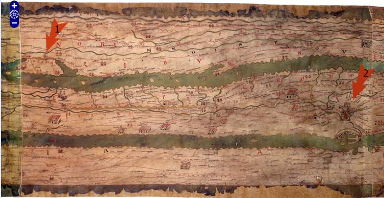 Velká Morava v súvislostiach podla prameňov - Stránka 2 23qxz54