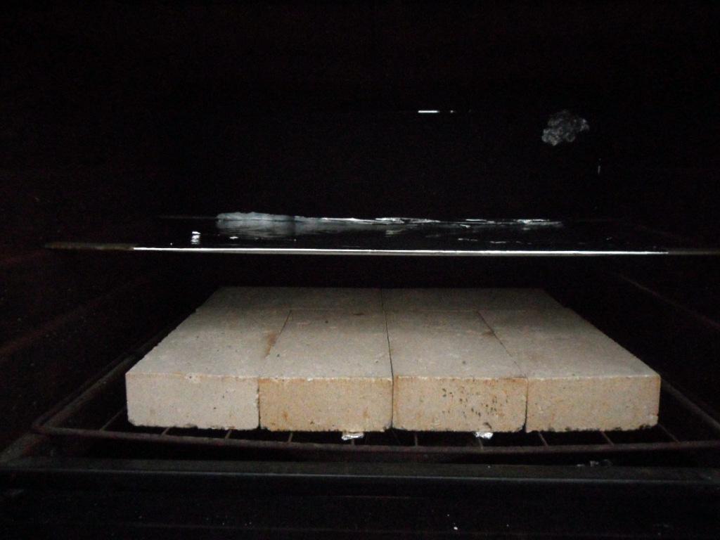 Como melhorar o desempenho do meu forno de casa, e poder assar as minhas pizzas? 23uvaf4