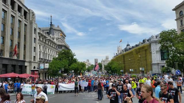 MADRID 5J 24m743q