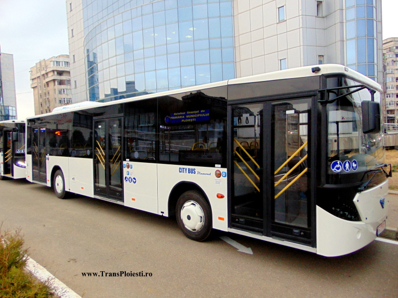 Euro Bus Diamond 24nra4n