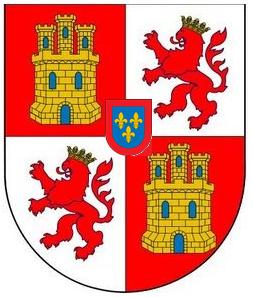 1/2 real 1719. Felipe V. Cuenca 24qjtbc