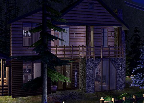 TS2 House:Dingle Dell 259yge9