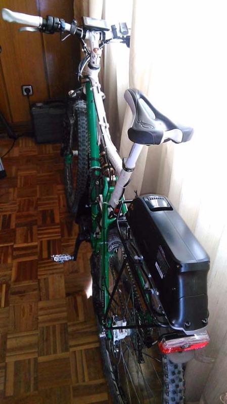Presenta tu bici eléctrica 25a53