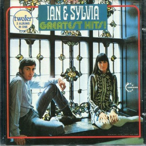 Ian Tyson & Sylvia Fricker (Tyson) - Discography 27yzi2e