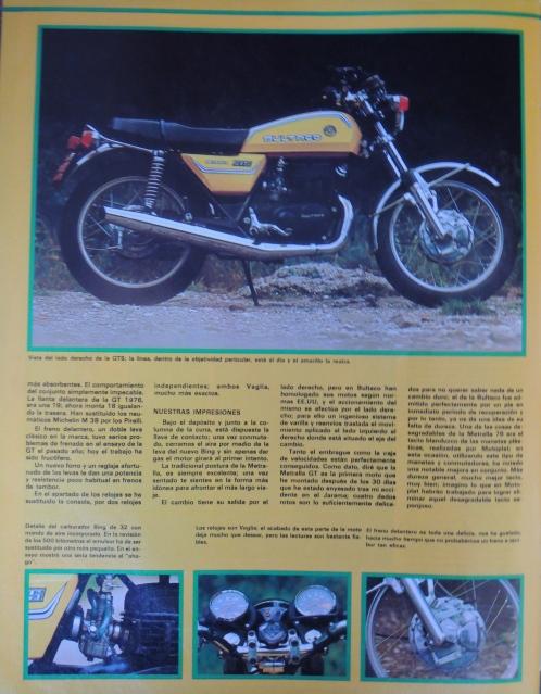 metralla - Bultaco Metralla GTS * by Jorok - Página 2 288xg6d