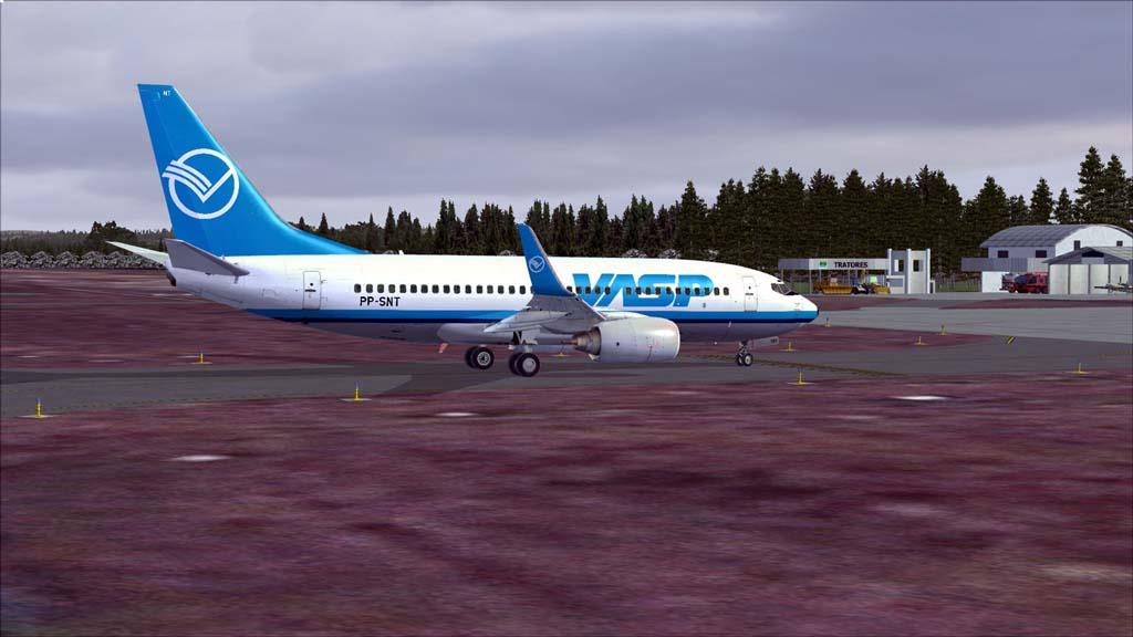Boeing 737-700 Vasp 28k6bmt