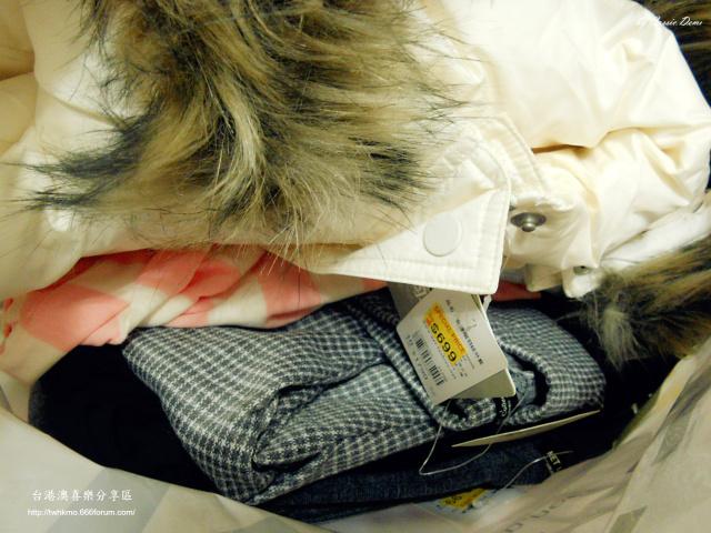 【服飾 | 台灣購物】NET出清採購戰利品-2017版 28kim3r