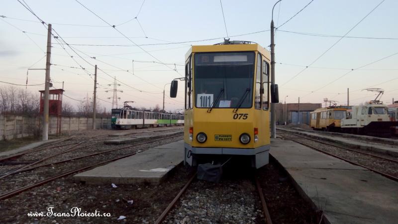 Depoul de tramvaie T.C.E. Ploiești - Pagina 2 28kt00m