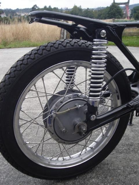metralla - Bultaco Metralla GTS * by Jorok 28t2ms