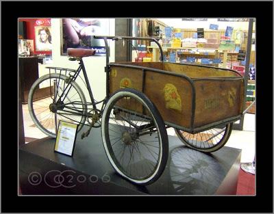 Triciclos Rabasa Derbi 2924dw9