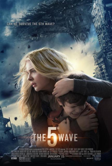 La Quinta Ola - The 5th Wave