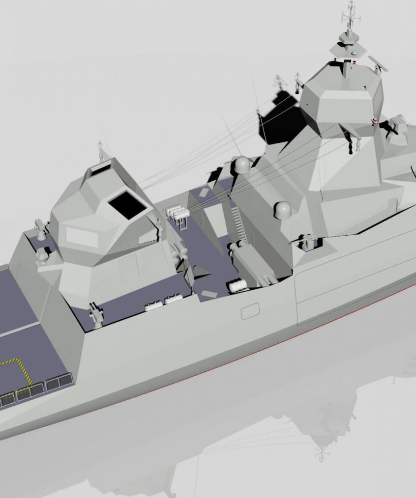 مشروع الكورفيت الشبحى C Sword 90 2aflamp