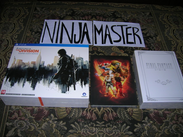 The Final Boss: Ninjamaster's collection - Page 6 2aj3n92