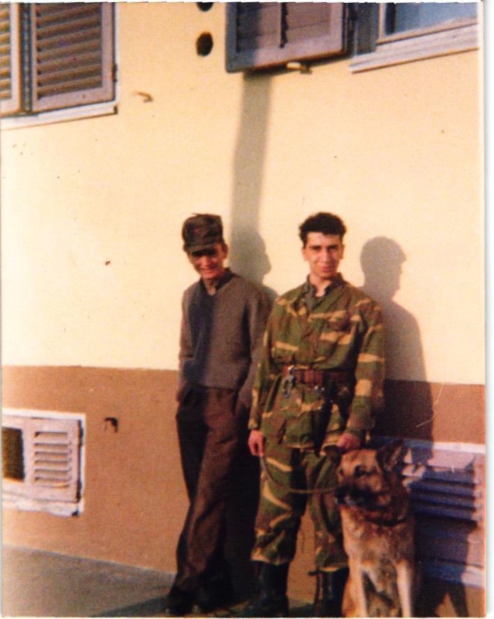 """Karaula """"ŠPIČNIK"""" VP 5457, granični odsjek Maribor sept. 1988.-1989. - Page 14 2db19i1"""