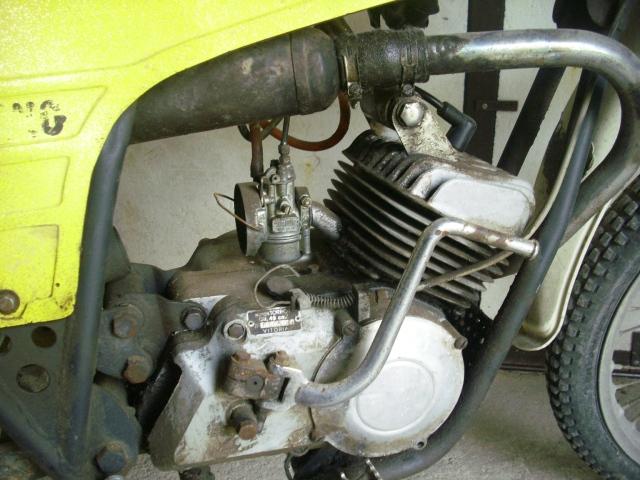 Otra Torrot Mustang 2dc95lj