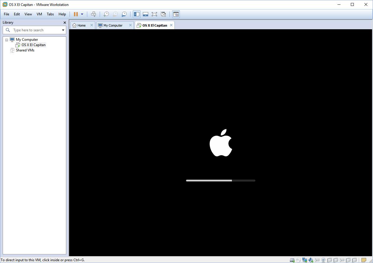 [TUTORIAL] VMWARE: INSTALANDO OS X EL CAPITÁN EN OS X Y WINDOWS... A LA BILBAÍNA 2dhfj2o