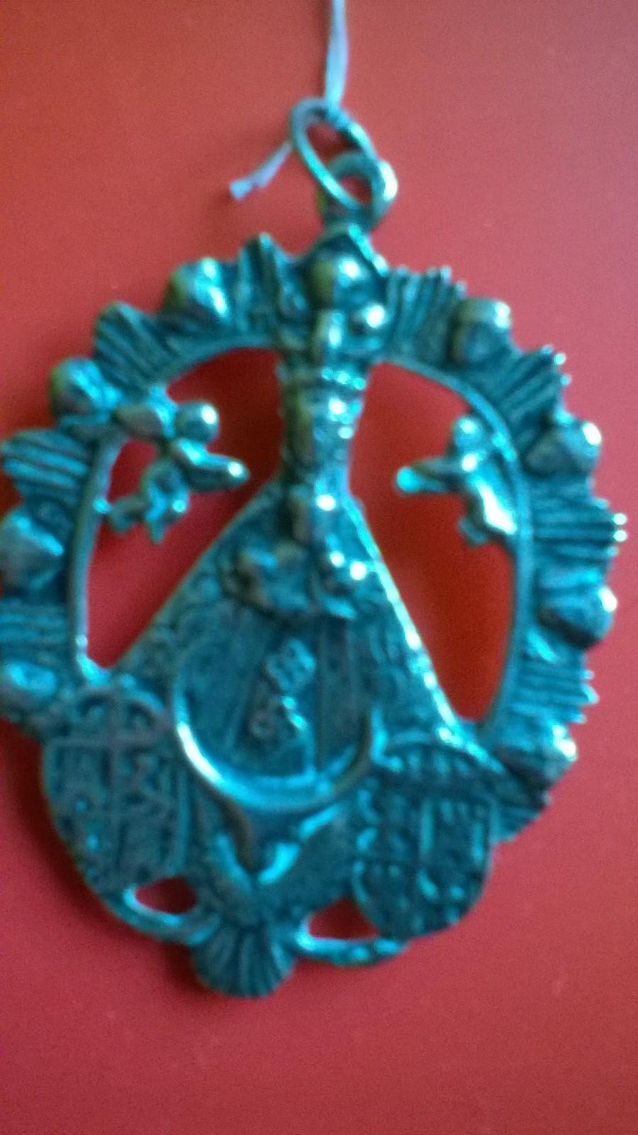 Virgen de la Caridad de Illescas Ventana (R.M. PFV Caridad de Illescas 2) 2dm553