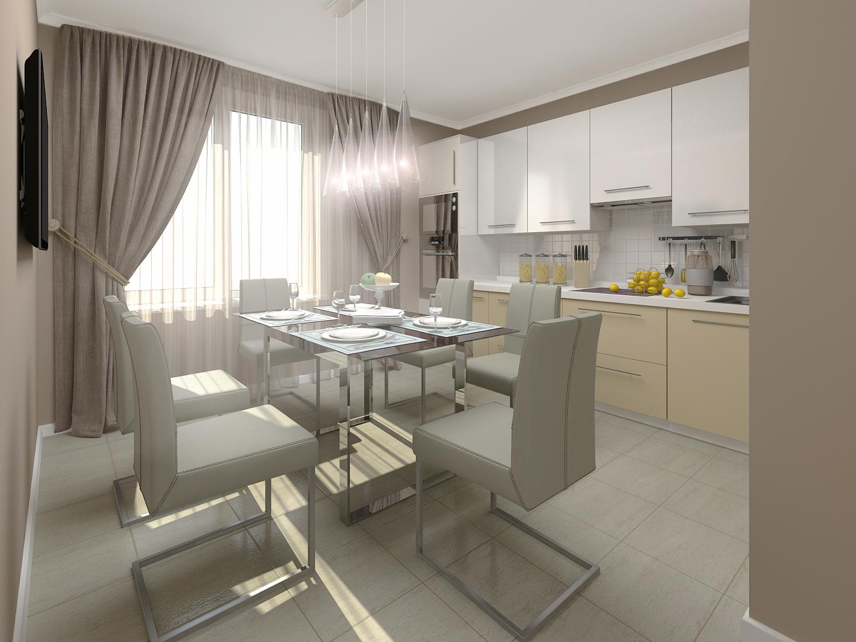 Будут ли квартиры с отделкой от застройщика 2dmf2u8