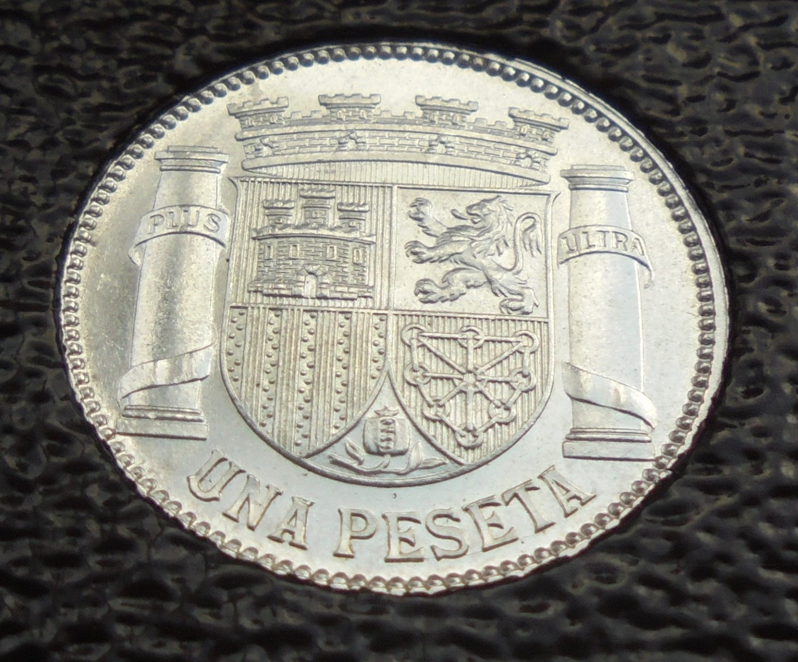 1 peseta 1933. II República 2e5l3is