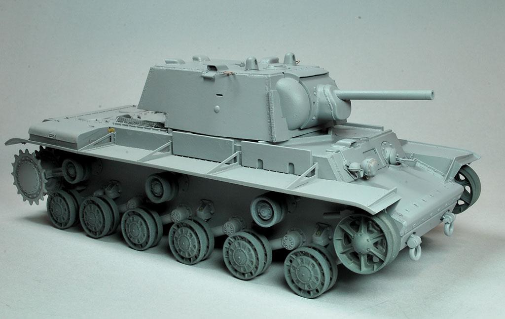 КВ-1 Ленинградский фронт 1942г - Страница 2 2e5o7k9