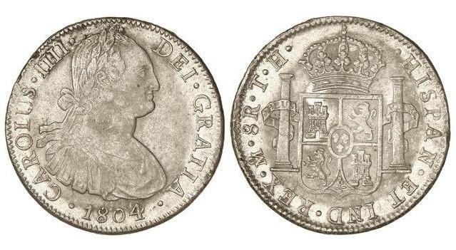 Resultados de un microscopio USB: detalles de las monedas  2ewfia8