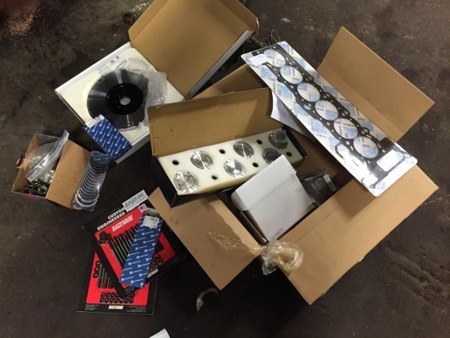 _Macce_ - Volvo 740 M54B30 Turbo : Säljes 2gucysx
