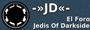 Jedis of Darkside