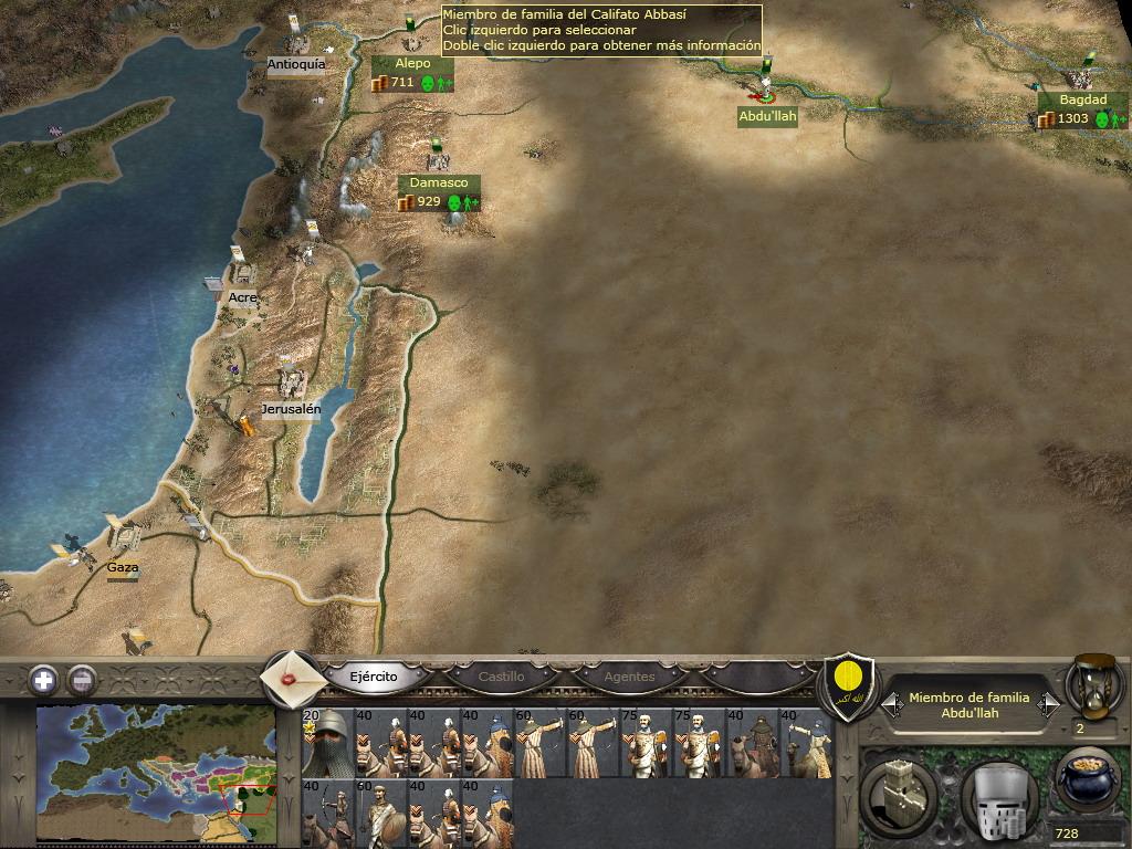 MOD Gran Campaña (Incluye 9 facciones nuevas) 2hnuczp