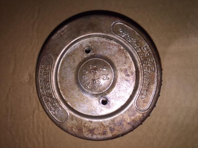 Bultaco Mercurio 155 2hxsjef