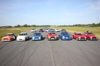 Super 5 GT Turbo Auvergnat a la sauce Alpine! - Page 37 2is8ppt