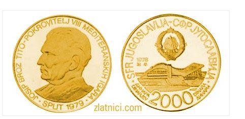 8 Mediteranske Igre Split 1979 2j0gw1c
