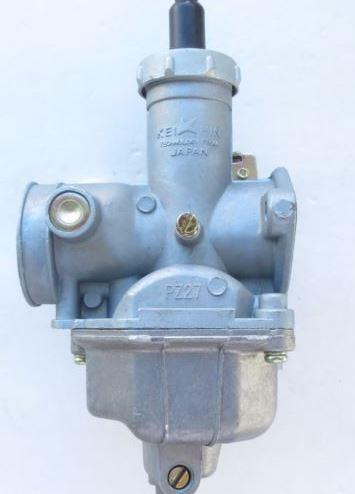Regular/ajustar carburador PZ27 2jb2k1u