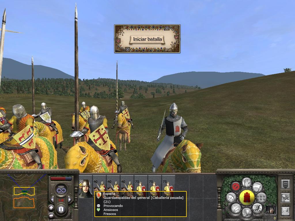 Añadir modelos para generales en modo batalla 2jg8bdd