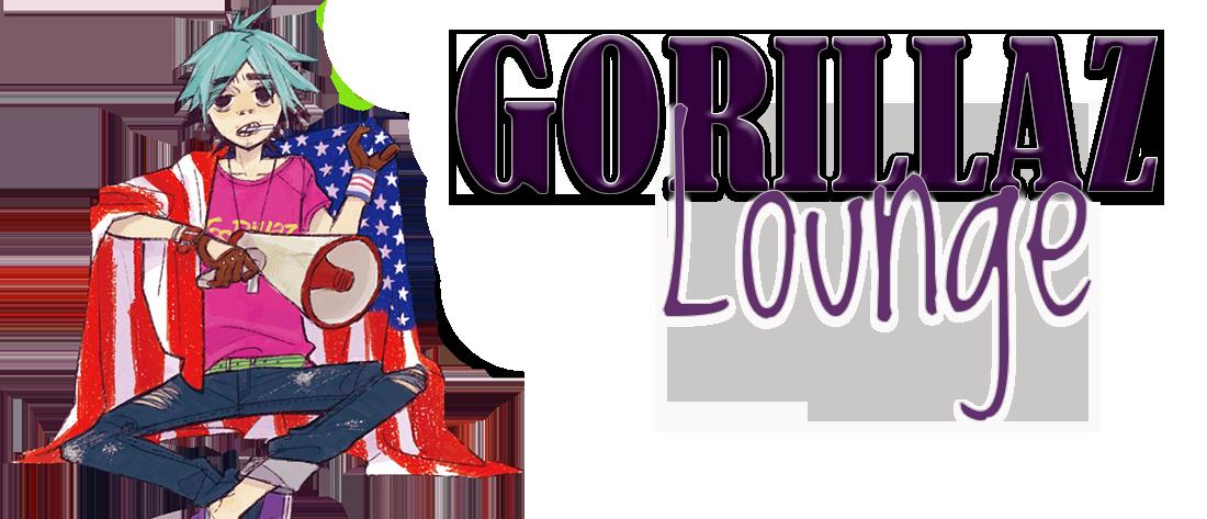 Gorillaz Lounge 2.0