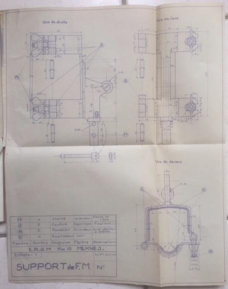Armement de bord de la VLR DELAHAYE (affut) - Page 2 2lm0xfr