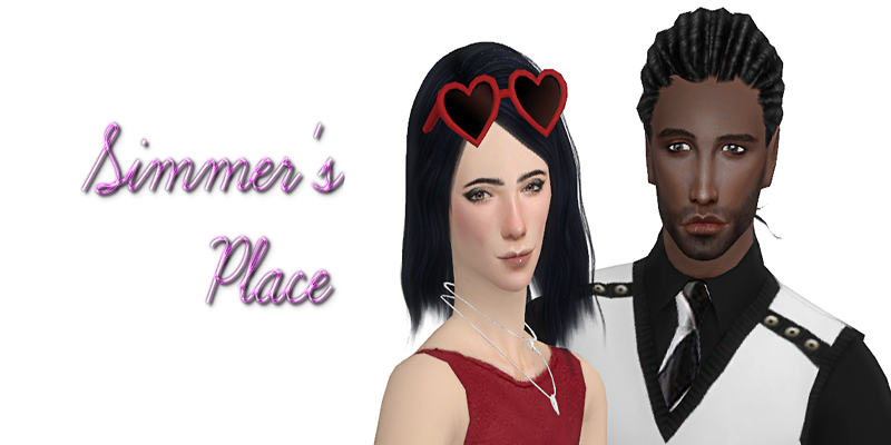 Simmer's Place