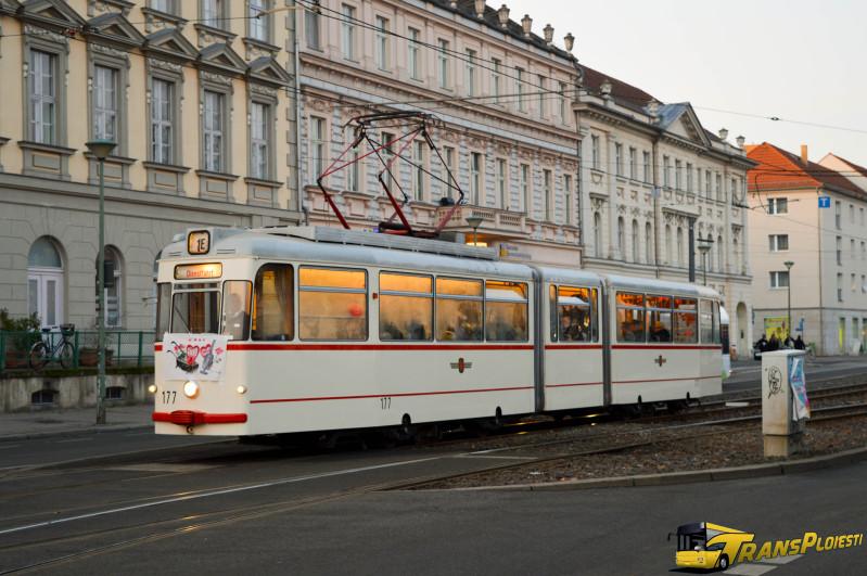Potsdam, Germania 2ln76h0