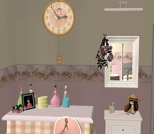 Ballet Bedroom 2lo0zz6
