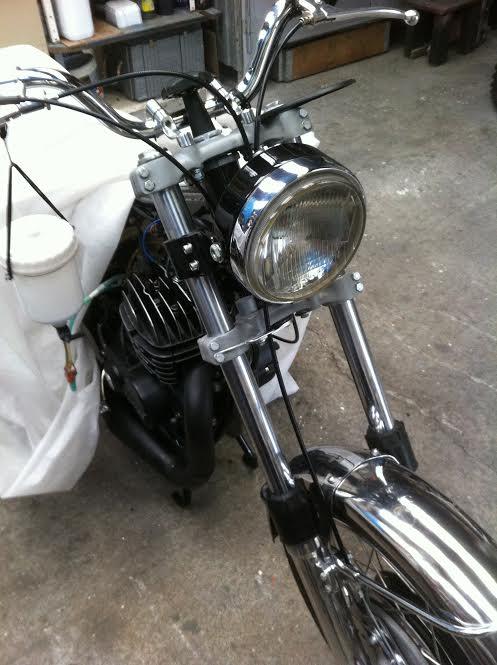 metralla - Bultaco Metralla GTS * by Jorok 2mq01gg