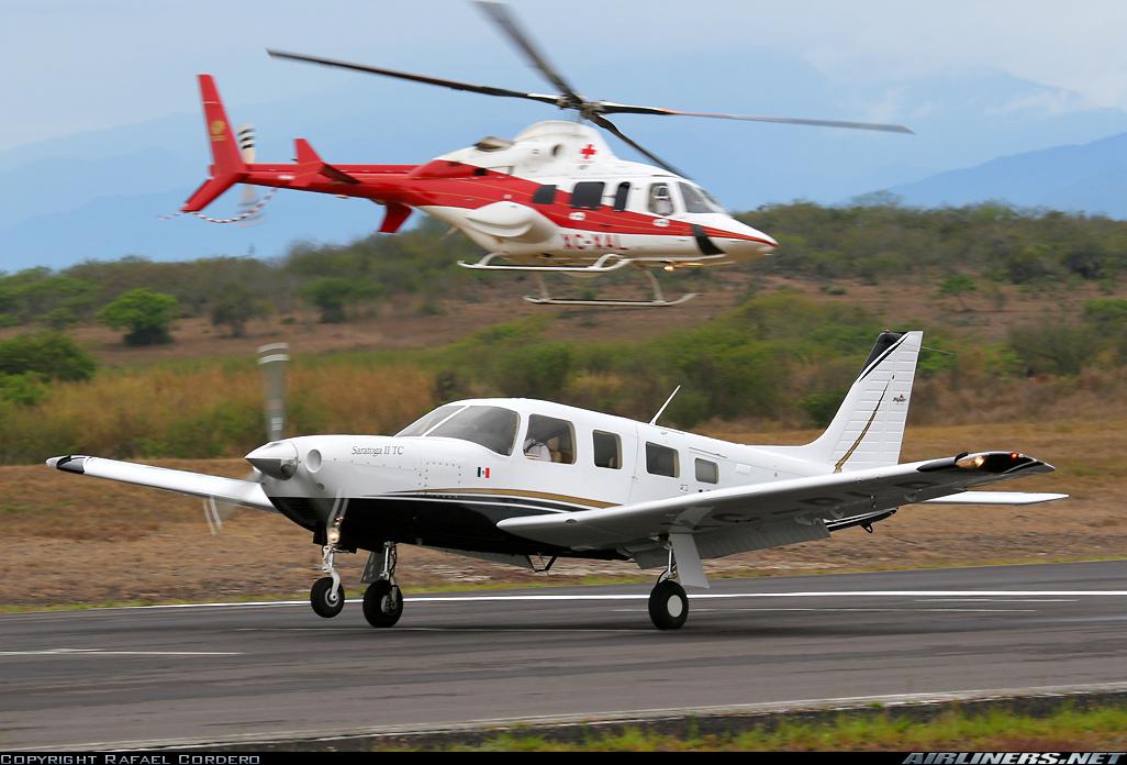 Aeronaves  Matriculas  XC-  ( Por Estados) 2mq6cea