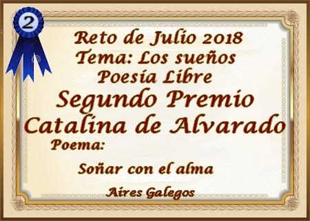 Premios de:Catalina de Alvarado 2mxo7pe