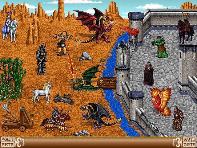 Heroes 2 Museum (beta content, concept art, promo screenshots) 2nkadc
