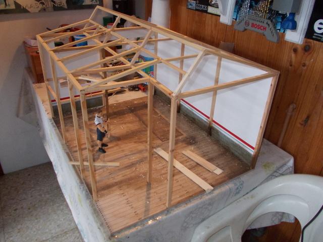 Diorama: garaje-taller crawler escala 1/10 - Página 2 2nr34v9