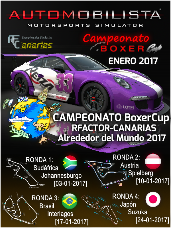 EVENTO 4: ASIA (FINAL) - COMENTANOS TU CARRERA 2nv3tw2
