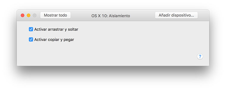 [TUTORIAL] VMWARE: INSTALANDO OS X EL CAPITÁN EN OS X Y WINDOWS... A LA BILBAÍNA 2pr644n